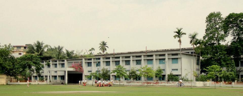 Govt. Laboratory High School, Rajshahi Overview
