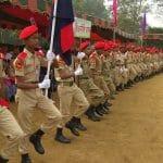 Jalalabad Cantonment Public School & College Cadet