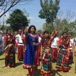 Jalalabad Cantonment Public School & College Cultural