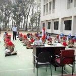 Jalalabad Cantonment Public School & College Image