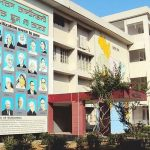 Jalalabad Cantonment Public School & College School & Auditorium Building