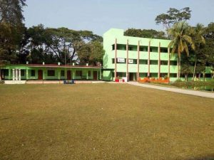Noakhali Govt. Girls High School