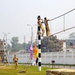 Rangpur Cadet College Competition