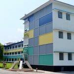 Rangpur Cadet College Sider House
