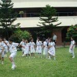 S O S Herman Gmeiner College, Dhaka Child Studentss