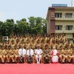 Sylhet Cadet College All Cadet