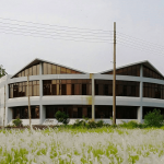 Cafeteria at jessore University of science & technology