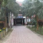 Department of Physics at Jahangirnagar University