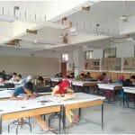 Dhaka University of Engineering & Technology Class
