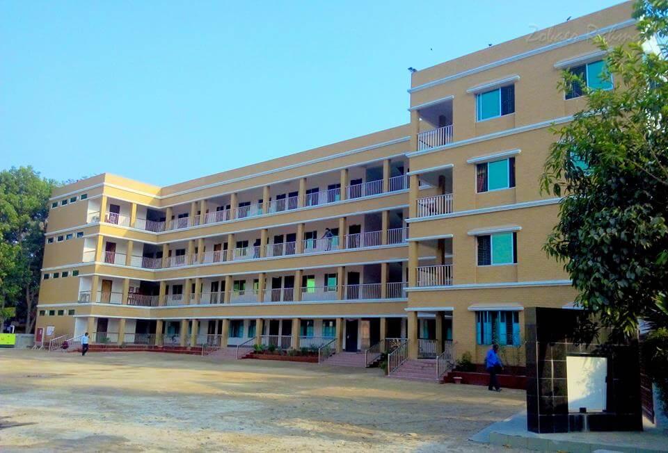 N K M High School And Homes