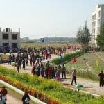 Noakhali Science And Technology University