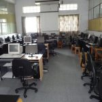 Rajshahi University of Engineering and Technology Computer Lab
