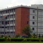 Sheikh Hasina Hall at jessore University of science & technology University