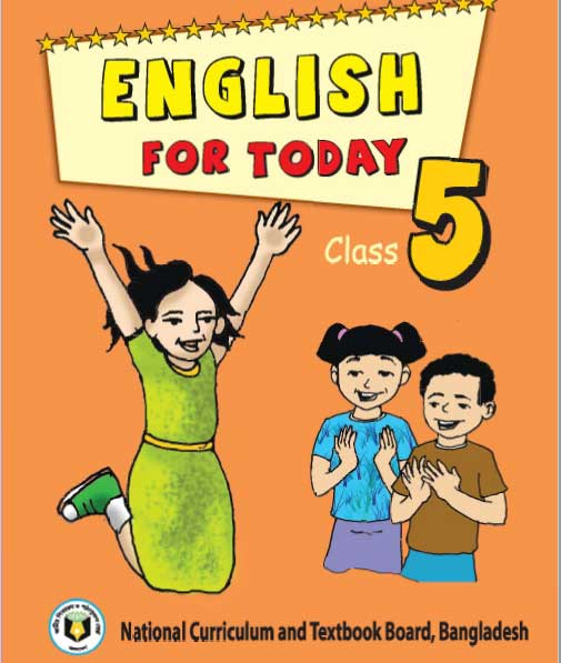 English-For-Today-Class-5