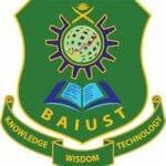 Bangladesh Army International University of Science & Technology logo
