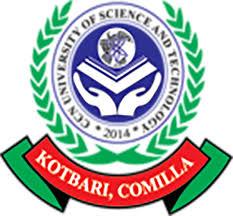 CCN University Of Science & Technology logo