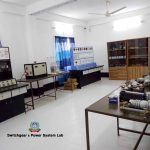 CCN University of Science & Technology Switchgear & power System Lab
