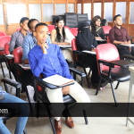 Central University of Science & Technology Classroom