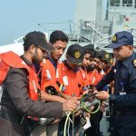 Oceanography Program at BSMRMU