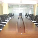 University of Creative Technology Chittagong Board Room