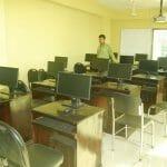 University of Creative Technology Chittagong Computer Lab