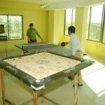 University of Creative Technology Chittagong Sports