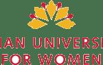 asian-university-for-women-logo