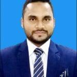 SARUAR ALAM SIKDAR   সরওয়ার আলম সিকদার