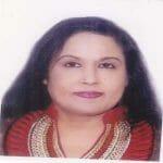 FAHMIDA AKHTER | ফাহমিদা আখ্তার