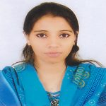 NASRIN AKTER CHOWDHURY | নাছরীন আক্তার চৌধুরী